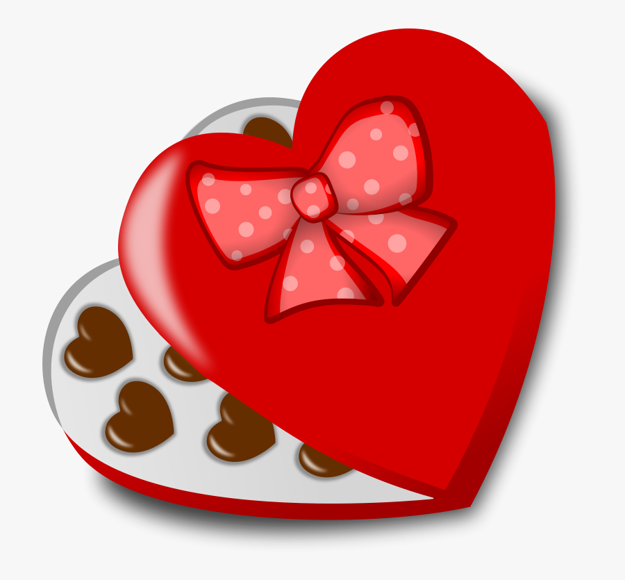 Box Of Chocolates Clipart , Free Transparent Clipart.