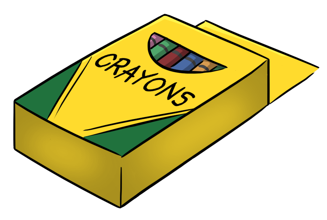 Free Crayons Cliparts Eight, Download Free Clip Art, Free.