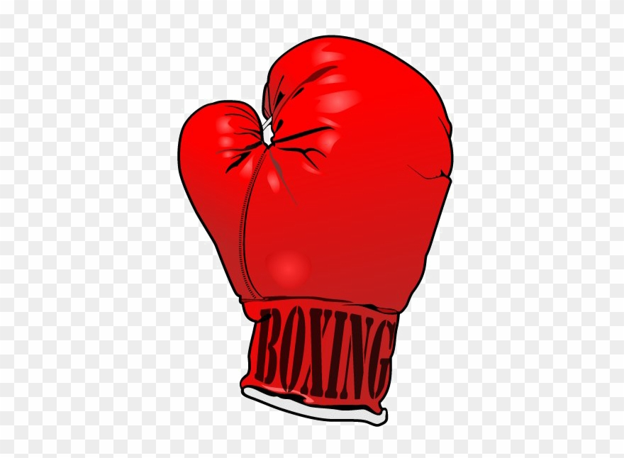 Boxing Glove Png.