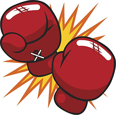 Boxing Gloves Clipart at GetDrawings.com.