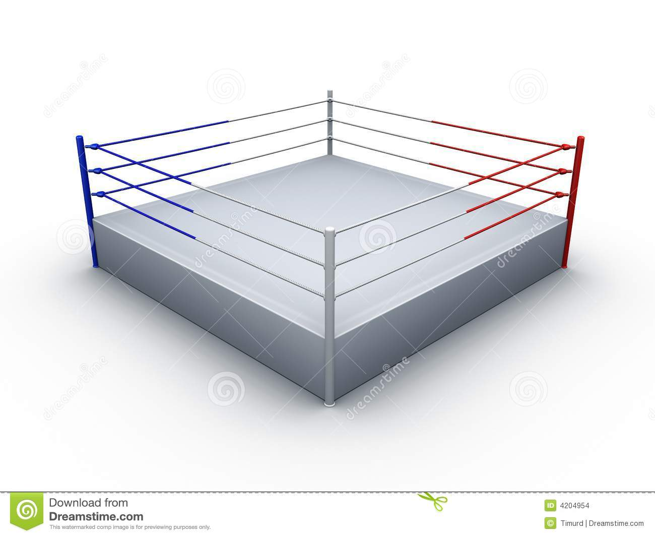 Showing post & media for Cartoon boxing ring clip art.