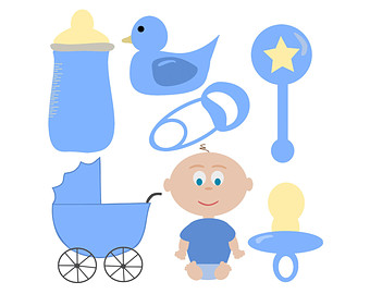 Baby Shower On Clipart Library.