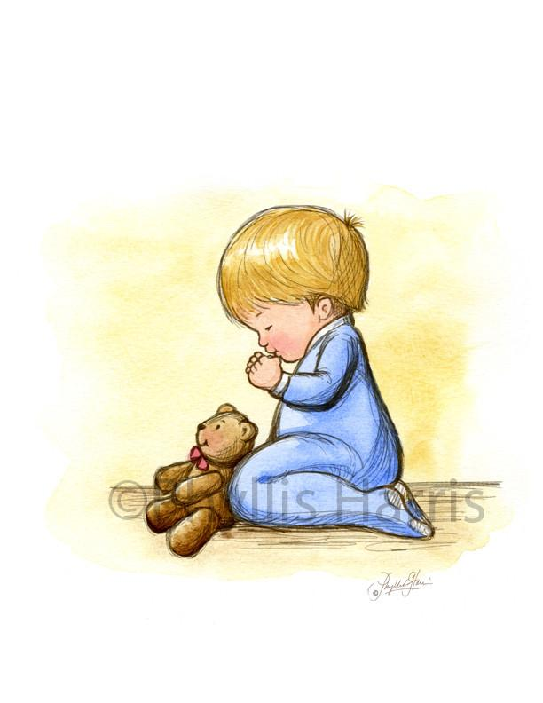 Prayer clipart little boy for free download and use images in.