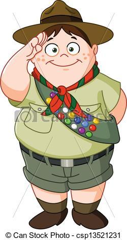 Boy Scout Clip Art & Boy Scout Clip Art Clip Art Images.