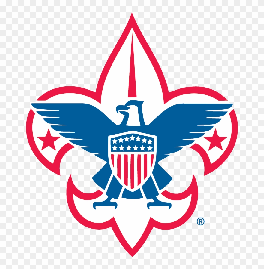 Boy Scouts Of America Clipart (#969216).