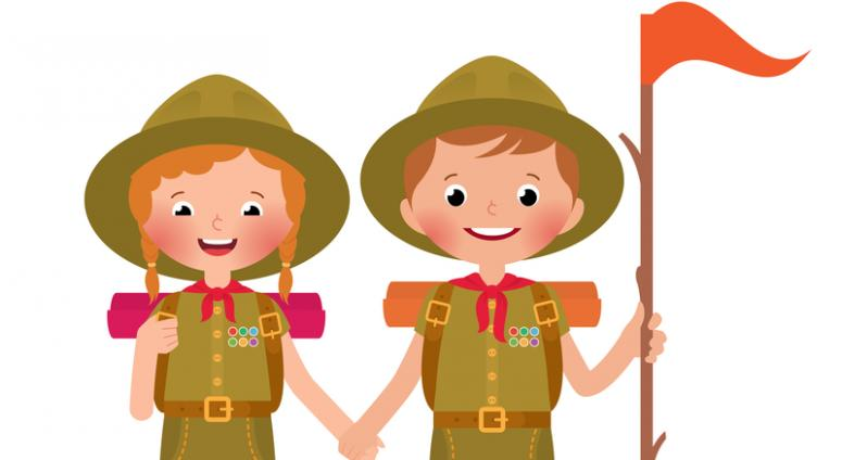 Boy Scouts of America to let girls earn the rank of Eagle Scout.