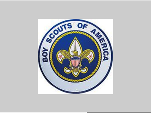 Clipart Boy Scouts Of America.
