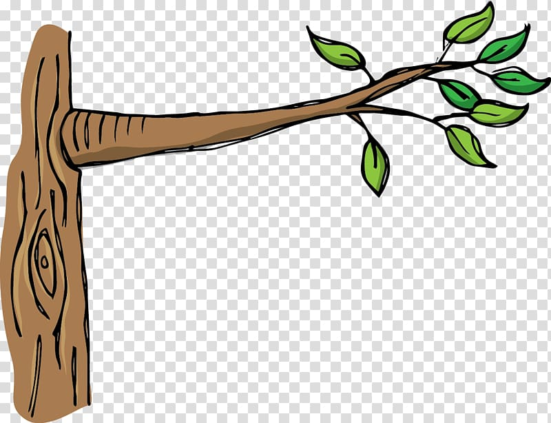 Branch Tree , tree branch transparent background PNG clipart.