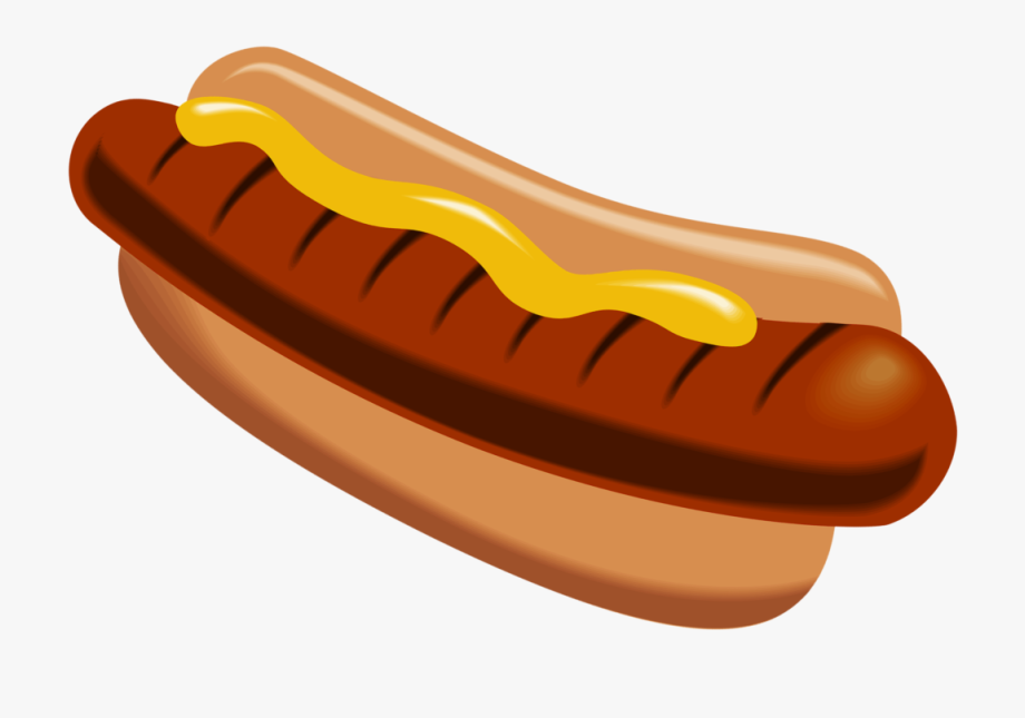 Hotdog Clipart images collection for free download.