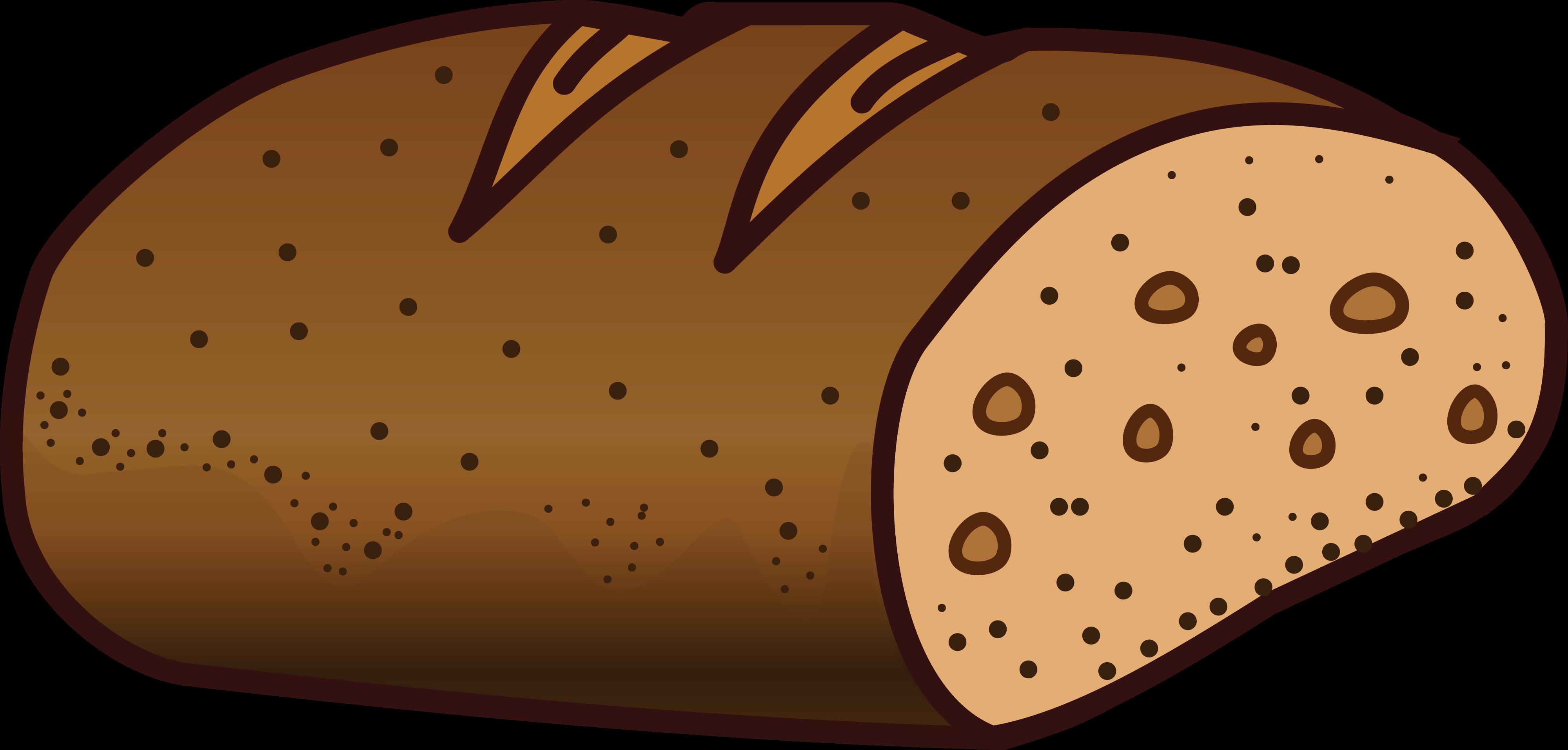 Free Clipart Of Bread Clipart Bread.
