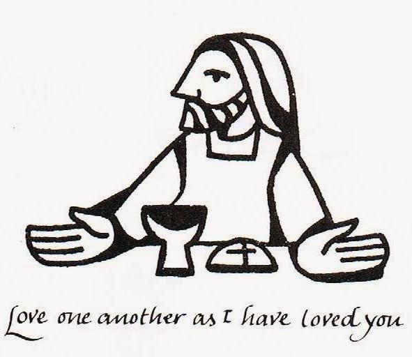 Eucharist, Cartoon, Art, Text, Drawing, Font, Hand, Line, Design.