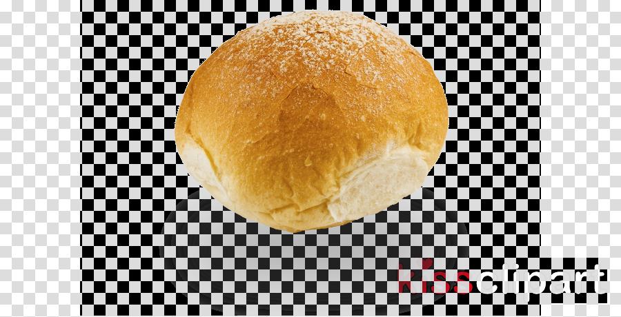 bread food bun cuisine dish clipart.
