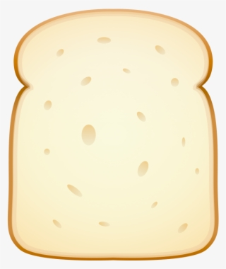 Bread Slice PNG Images.
