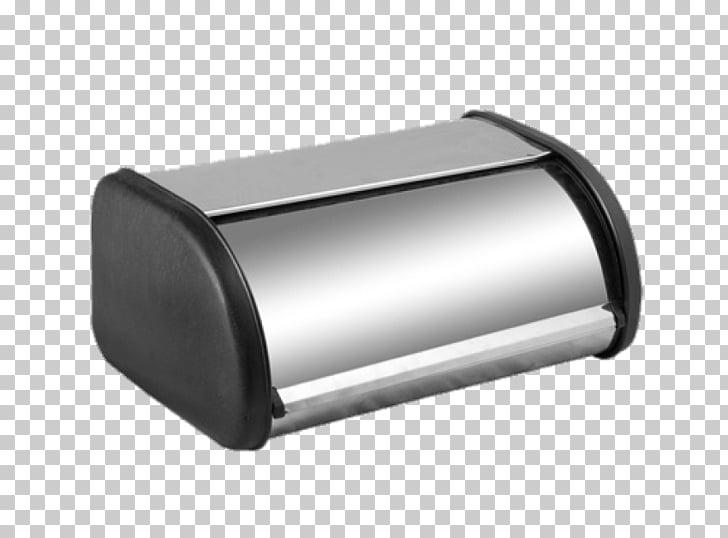 Breadbox Metal Furniture Steel, box PNG clipart.