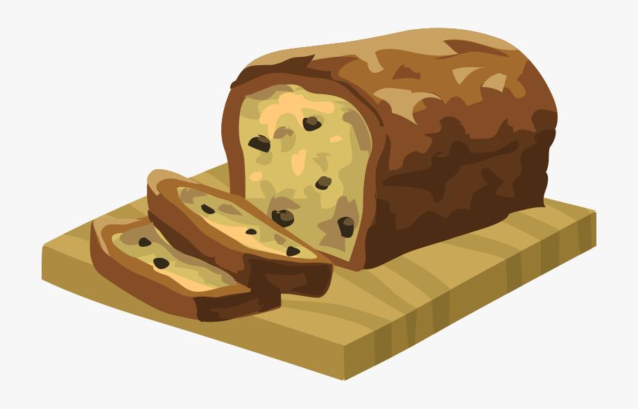 Bread Clipart Photo Food Clip Art.