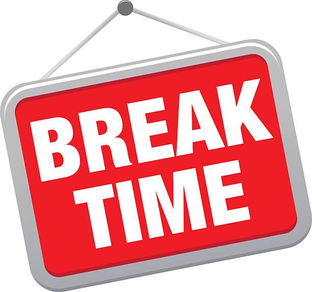 Break time clipart 8 » Clipart Station.