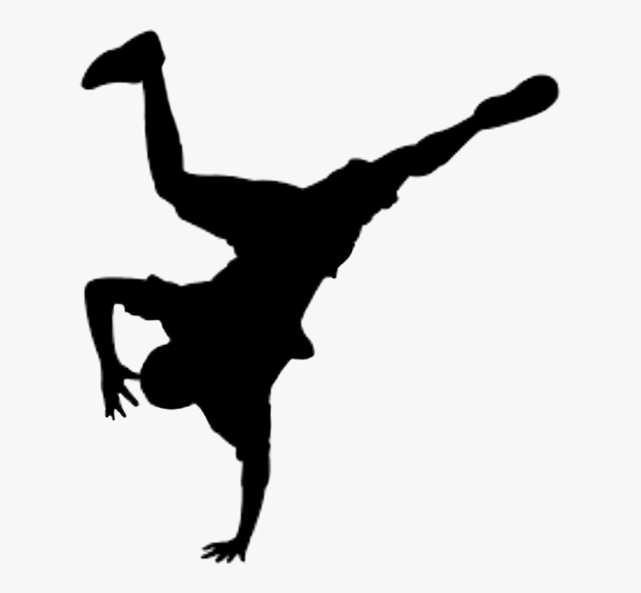 sticker #blackandwhite #black #dance #tanzen #breakdance.