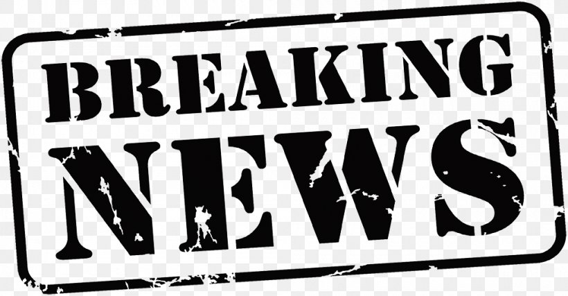 Breaking News Newspaper Stock Photography Clip Art, PNG.
