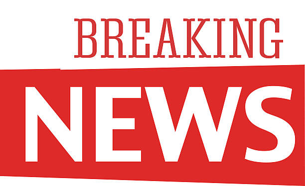 Breaking news clipart 1 » Clipart Station.
