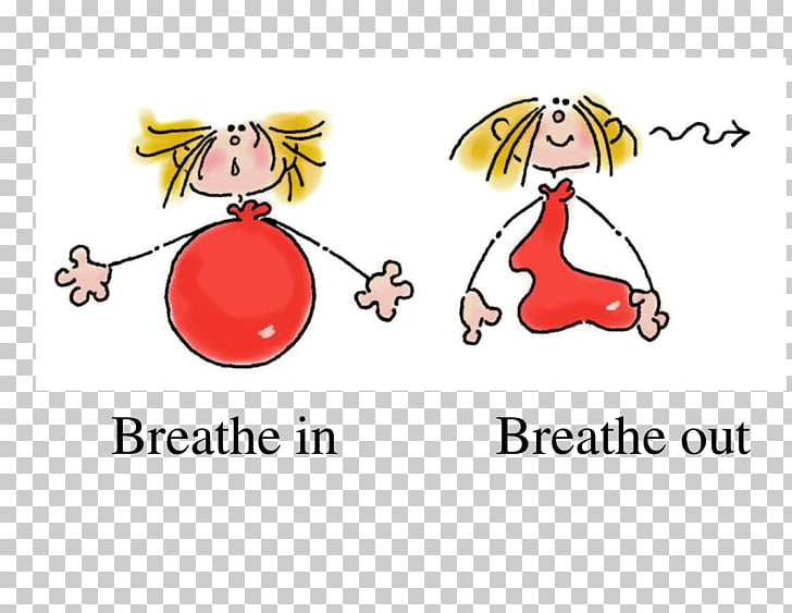 Diaphragmatic breathing , anxiety PNG clipart.