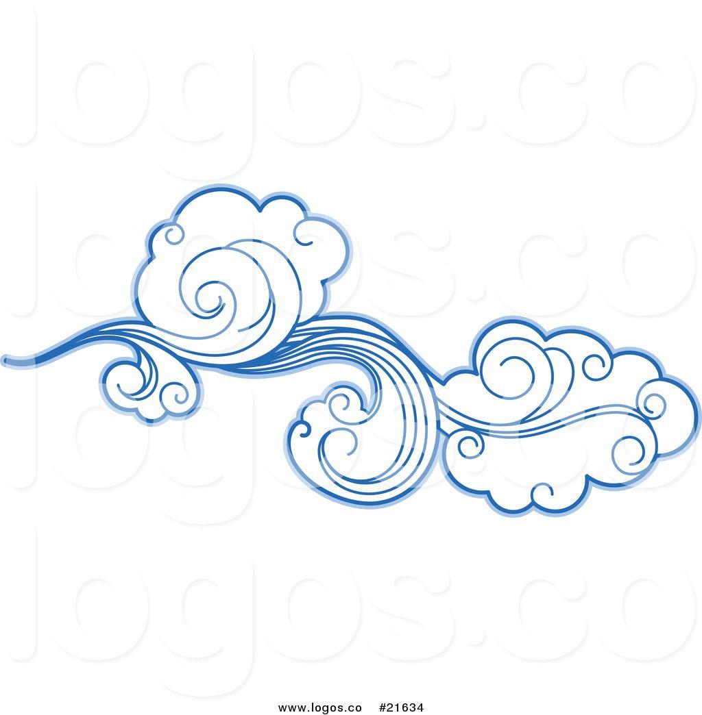 Breeze clipart cloud wind #1 in 2019.