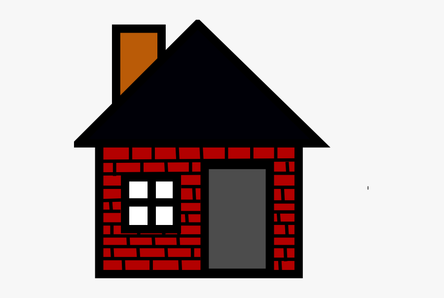 Brick House Clipart , Free Transparent Clipart.