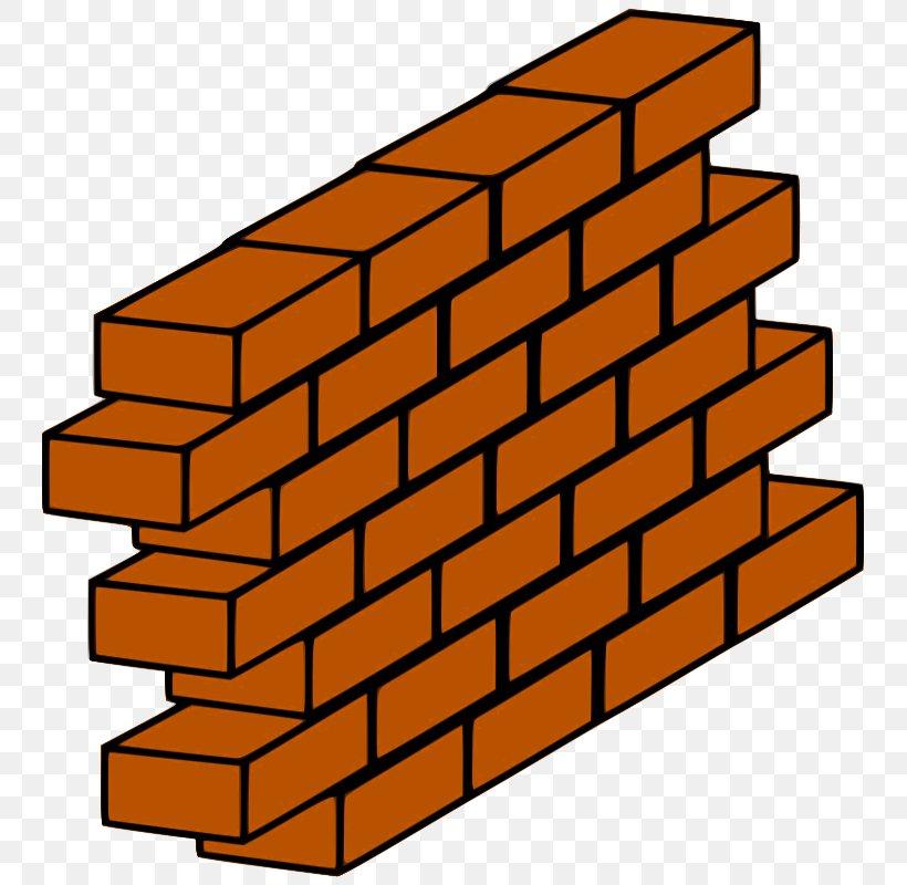 Brick Wall Clip Art, PNG, 759x800px, Brick, Brickwork, Free.