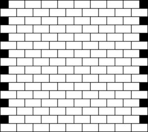 Free Brick Cliparts Black, Download Free Clip Art, Free Clip.