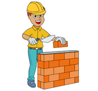 Free Bricklayer Cliparts, Download Free Clip Art, Free Clip.