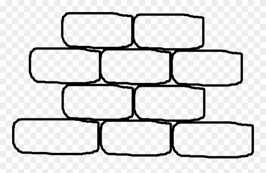 Hole Clipart Brick Wall Photoshop.