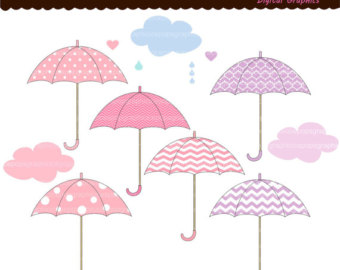 Free Shower Umbrella Cliparts, Download Free Clip Art, Free.