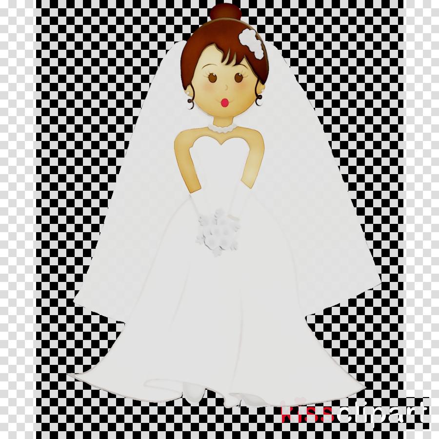 Wedding Illustration clipart.