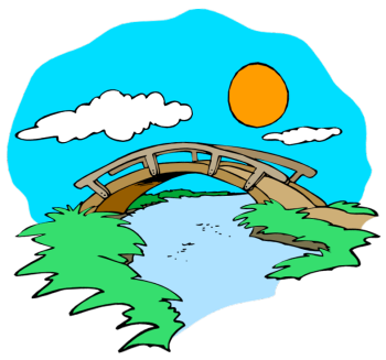 bridge clip art.