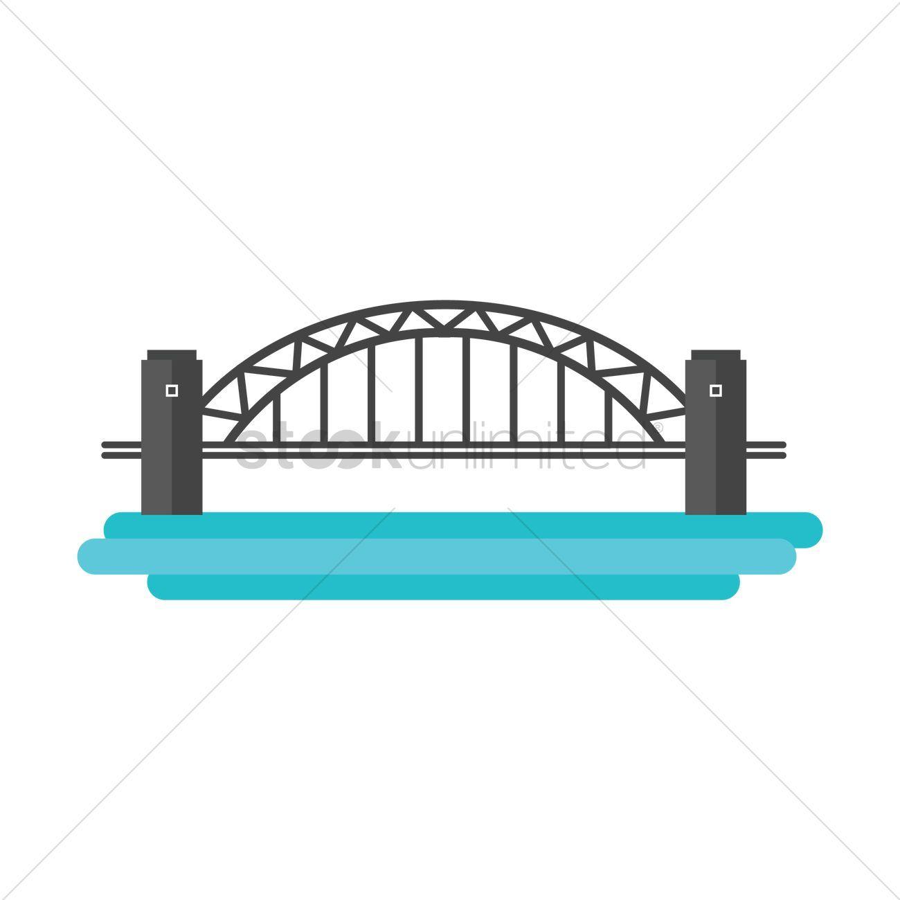 Sydney harbour bridge clipart 4 » Clipart Portal.