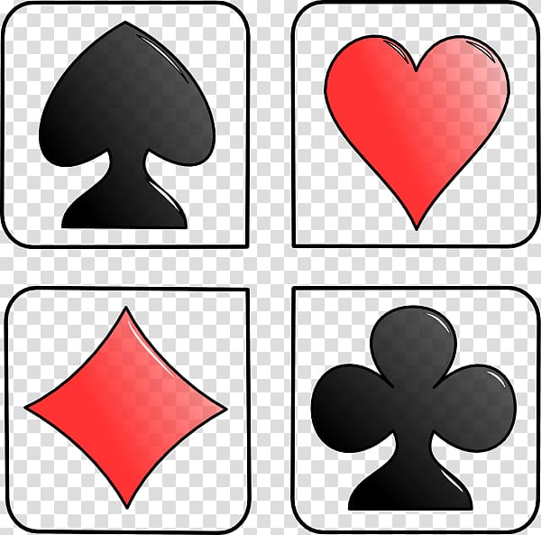 Contract bridge Playing card Suit Card game Spades, Suits.