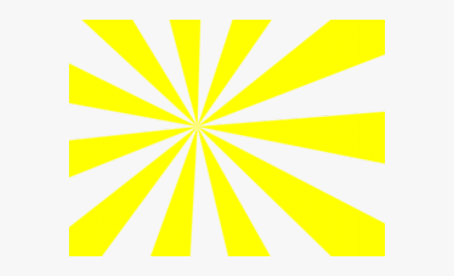 Ray Clipart Transparent.