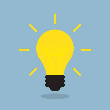194,781 Bright Idea Cliparts, Stock Vector And Royalty Free Bright.