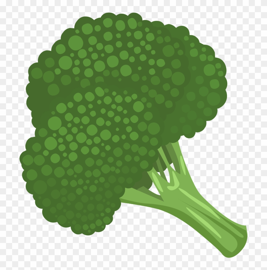 Royalty Free Clipart Broccoli.