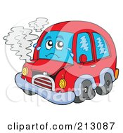 Royalty Free Car Illustrations by visekart Page 2.