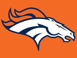 Denver Broncos Clipart.