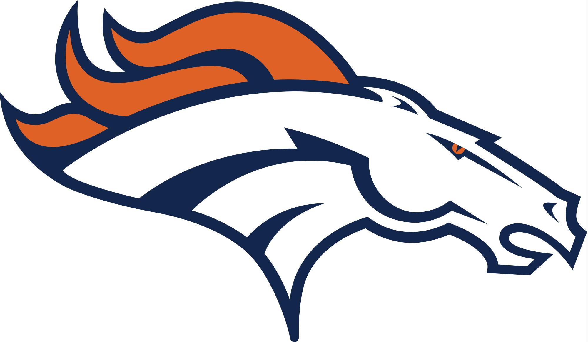 Denver Broncos Clipart & Free Denver Broncos Clipart.png.
