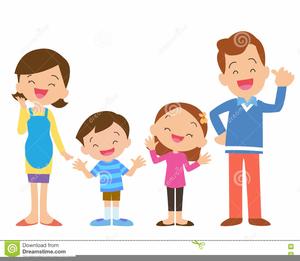 Family Clipart Brother Cartoon.