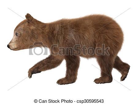 Bear Cub Clipart & Bear Cub Clip Art Images.