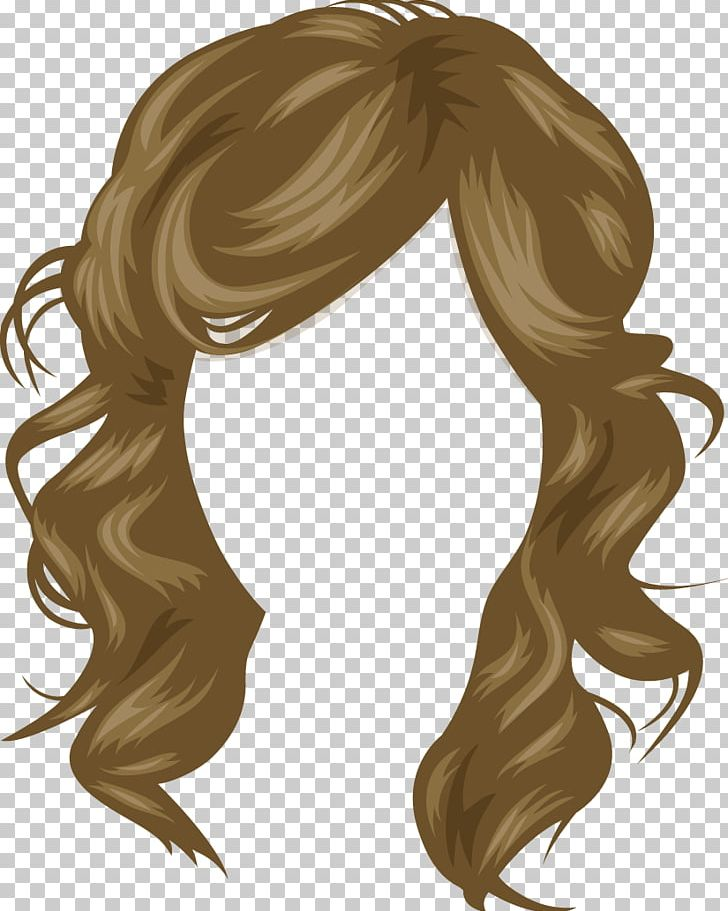 Hairstyle Wig Brown Hair PNG, Clipart, Black Hair, Braid.