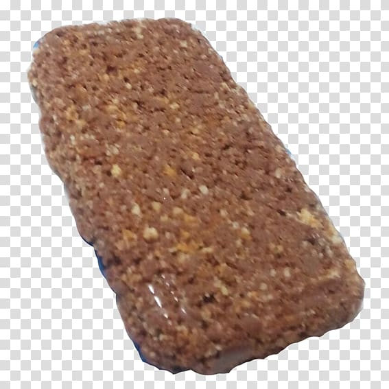 Rye bread, Chocolate Brownies transparent background PNG.