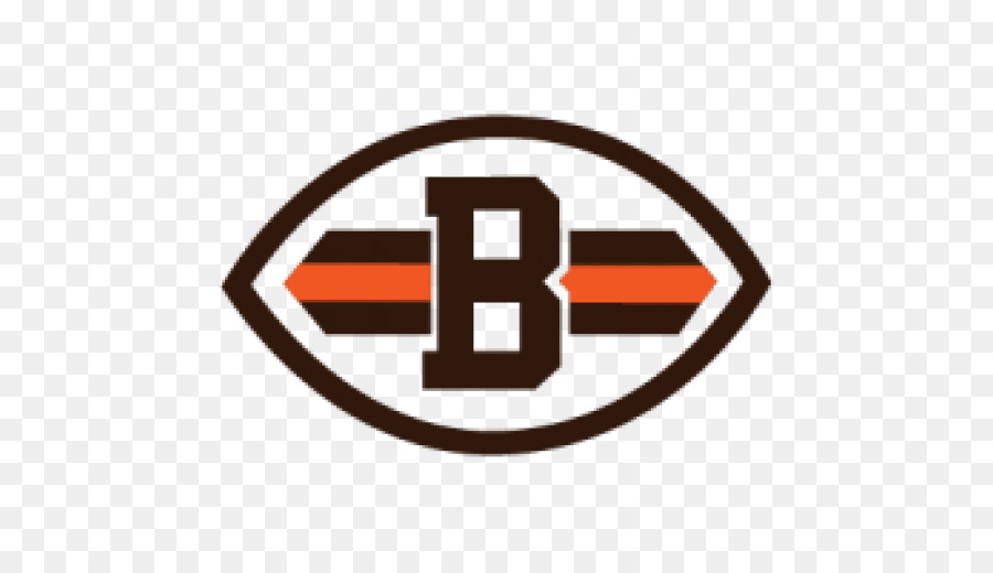 Cleveland Browns Logo clipart.