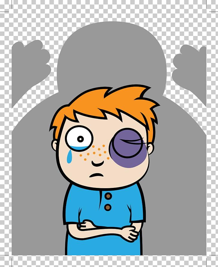 Black eye , bruise PNG clipart.