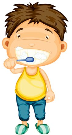 Free Brushing Teeth Cliparts, Download Free Clip Art, Free Clip Art.
