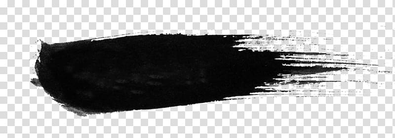 Ink Pen, Brush strokes transparent background PNG clipart.