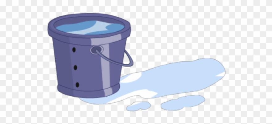 Water Clipart Bucket.